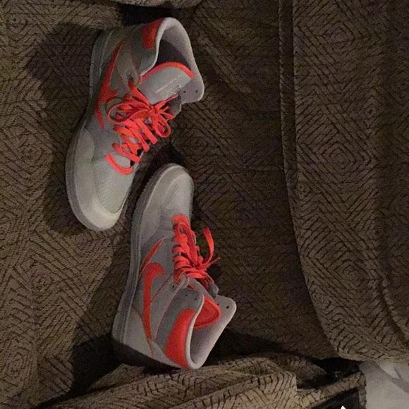 4c6361414b98d Nike Shoes | A Sky Force Sneakers | Poshmark